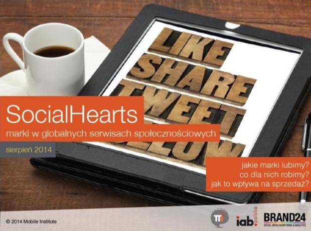 Social Hearts_okladka
