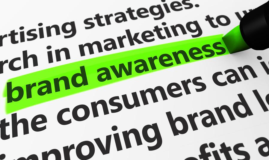 Budowanie świadomości marki