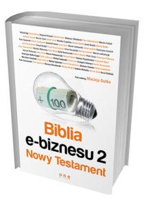 biblia ebiznesu nowy testament