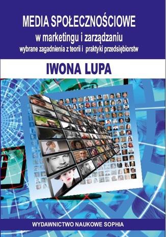 Iwona Lupa media społecznościowe