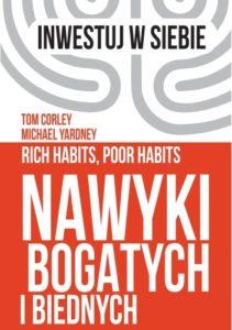 nawyki bogatych i biednych