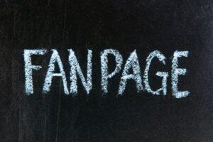 fanpage czy strona www